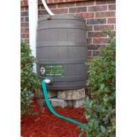 Rain Barrel Soaker Hose 30ft