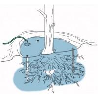 "Watering System (DeepDrip) 14"" Inch"