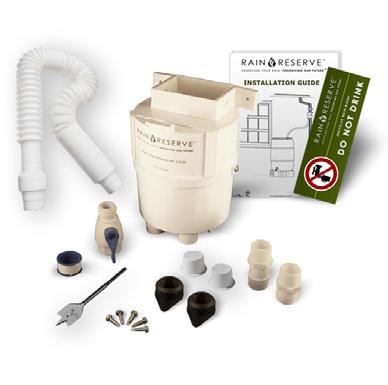 Diverter Kits Amp Hardware